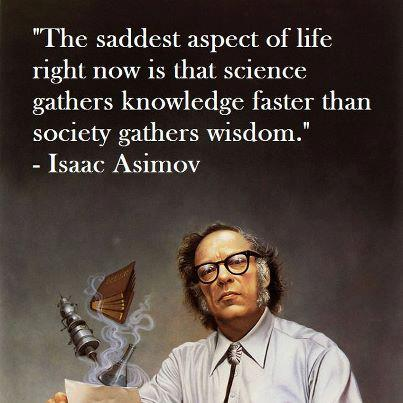 Asimov truth