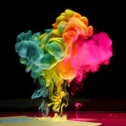 colouredAir