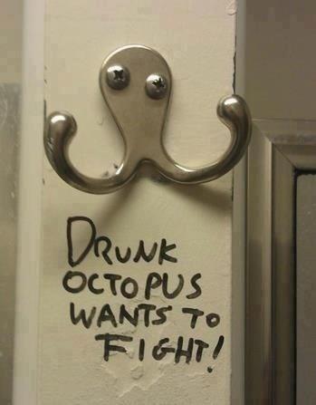 drunkoctopus