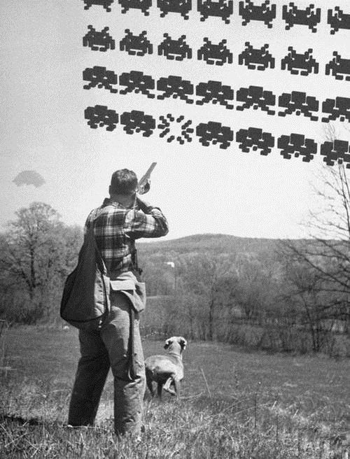 retro_spaceinvaders